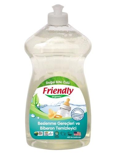 Beslenme Gereçleri Deterjanı-Friendly Organic